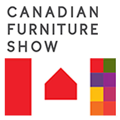 Canadian Furniture Show fuar logo