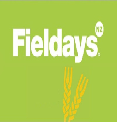 Fieldays  fuar logo