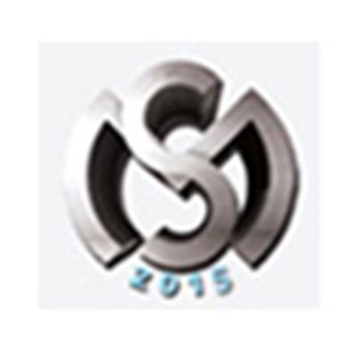 Metal & Steel Saudi Arabia  logo