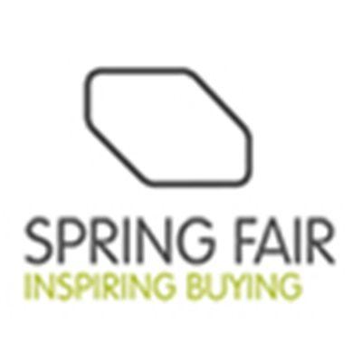 SFB Spring Fair Birmingham  logo
