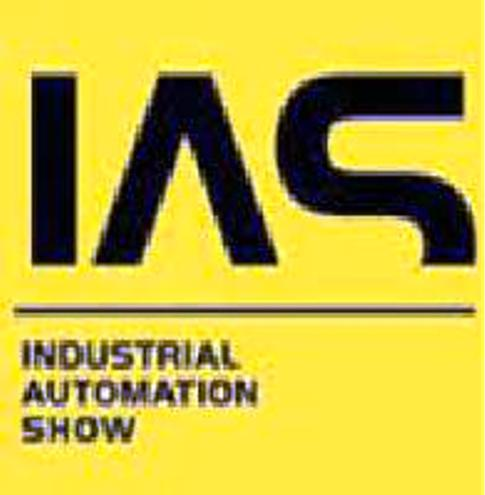 Industrial Automation Show  logo