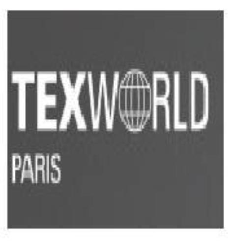 TEXWORLD  logo