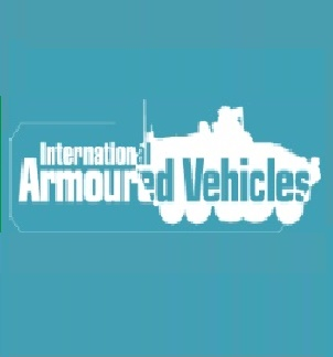 International Armoured Vehicles  logo