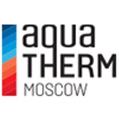 Aqua-Therm Moscow  logo
