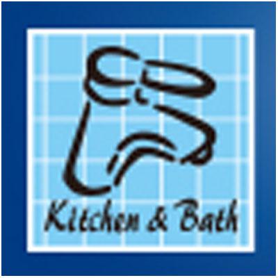 Kitchen & Bath China  logo