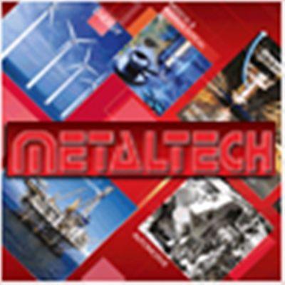 Metaltech Malaysia  logo
