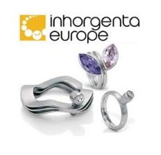 Inhorgenta Europe  logo