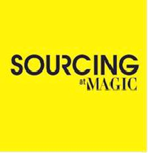 Sourcing At Magic  fuar logo