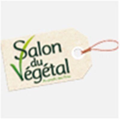 Salon du Vegetal  logo