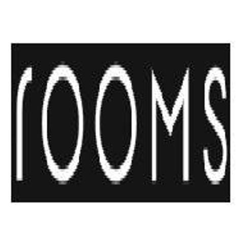 ROOMS  logo