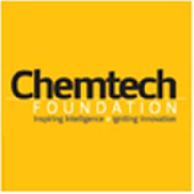 CHEMTECH & Pharma Worldexpo logo