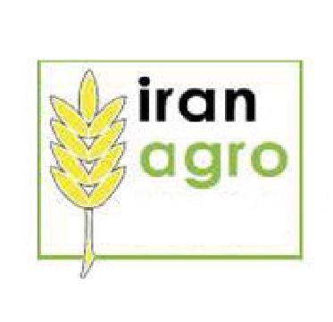 Iran Agro  logo