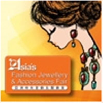 Asias Fashion Jewellery & Accessories logo