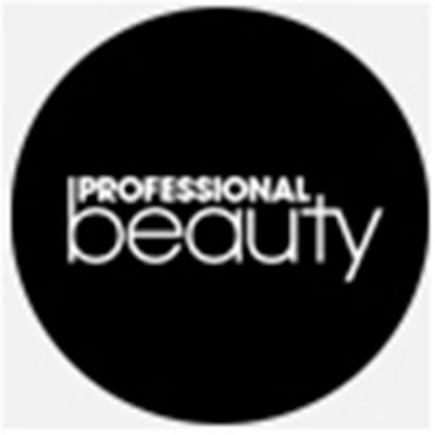 Professional Beauty  fuar logo