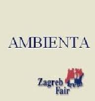 Ambienta Zagreb logo