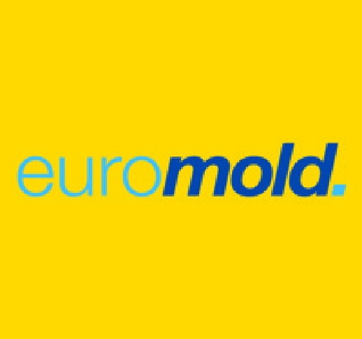 EuroMold 2018 logo