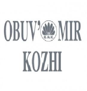 Obuv Mir Kozhi logo