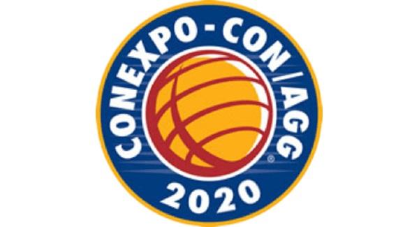 CONEXPO CON / AGG logo