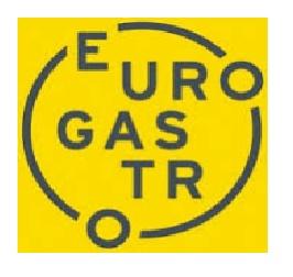 EUROGASTRO  logo
