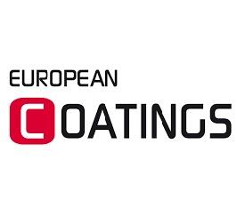 European Coatings SHOW  logo