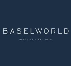 BASELWORLD logo
