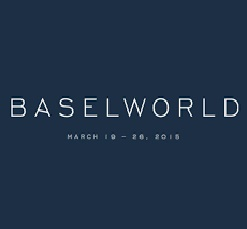 Basel World   Logo