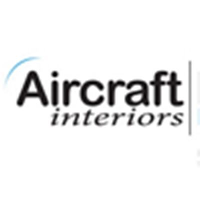 Aircraft Interiors Expo fuar logo
