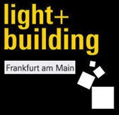 Light & Building logo