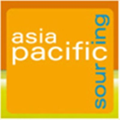 Asia Pacific Sourcing logo