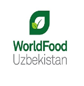 World Food fuar logo