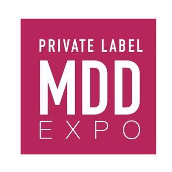 MDD EXPO logo