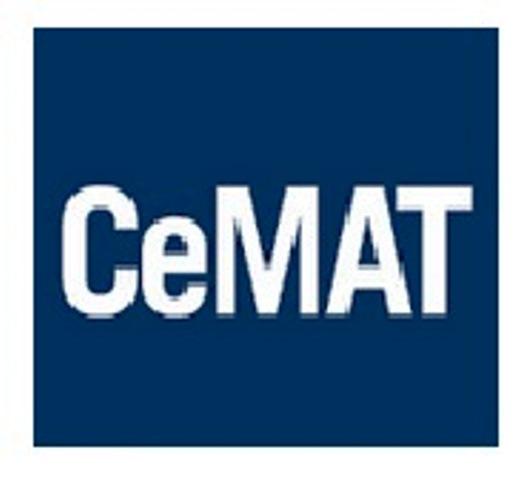 CeMAT logo