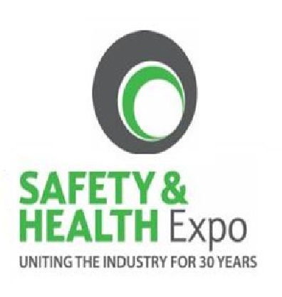 Safety And Health  fuar logo