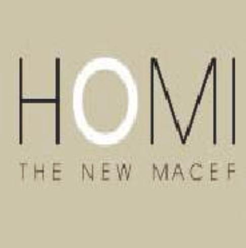HOMI Milano logo