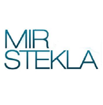 Mir Stekla logo