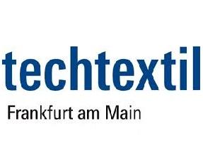 Techtextil + Material Vision  logo
