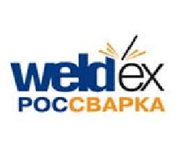 Weldex   logo