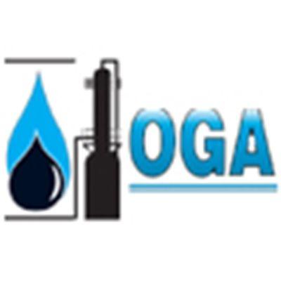 OGA 2019 logo