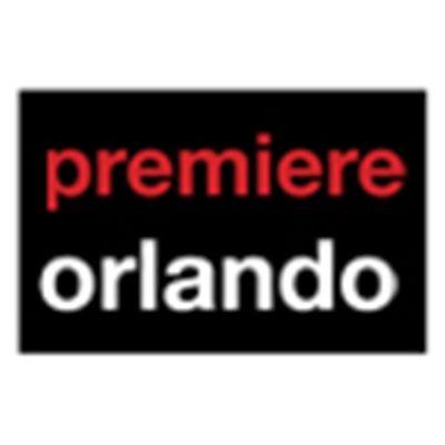 Premiere Orlando logo