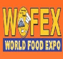 WOFEX 2019 logo