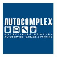 AUTOCOMPLEX   logo