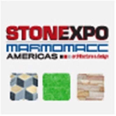 StonExpo/Mamomacc Americas logo