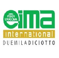 Eima 2018 logo