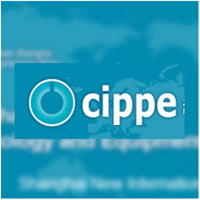 CIPPE 2019 logo
