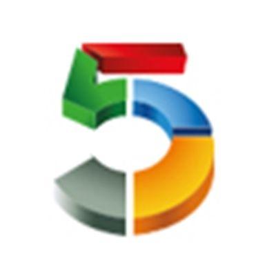The Big 5 Show logo
