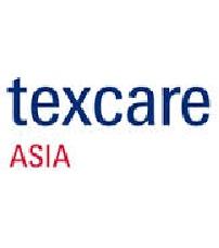 Texcare Asia logo