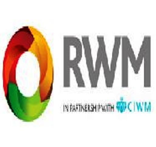 RWM 2019 logo