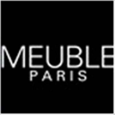 Meuble Paris fuar logo