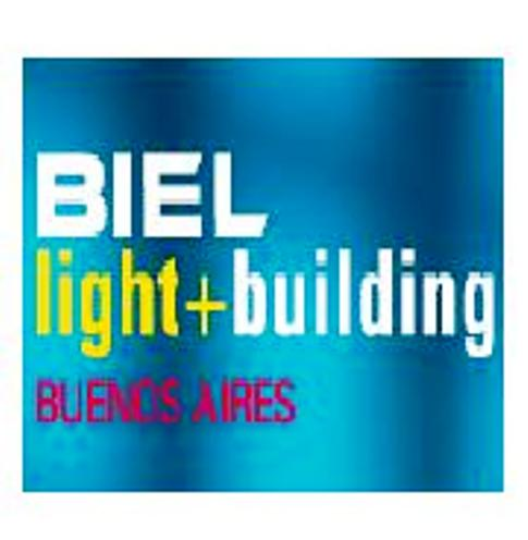 BIEL Light + Building logo