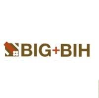 BIG + BIH  logo